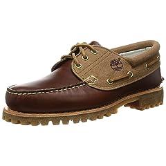 Timberland 3-Eye Classic Lug Shoes A13V2