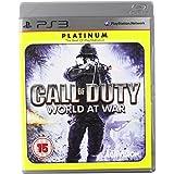 Call of Duty: World at War (PS3) (輸入版)