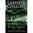 Freaks & Family Legacies: A Psychic Detective Romantic Mystery (Isaac Taylor Mysteries Book 3)