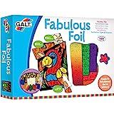 Galt 1004411 Toys, Fabulous Foil,Multicolor
