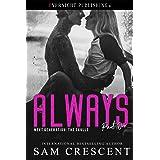 Always (Next Generation: The Skulls Book 1)