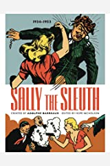 Sally the Sleuth Paperback