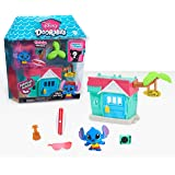 Disney Doorables Disney Doorables Mini Playset - Stitch Playsets