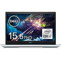 Dell ゲーミングノートパソコン Dell G3 15 3500 ホワイト Win10/15.6FHD/Core i7…