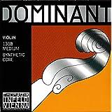 Thomastik 135B Dominant Strings Set 4/4 with Steel E Ball
