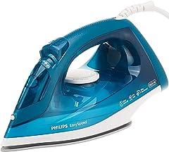 Philips GC1756/26 EasySpeed Steam Iron, 2000W, 220ml, Blue