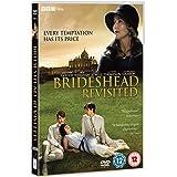 Brideshead Revisited/情愛と友情[英字幕のみ][PAL-UK] [DVD][Import]
