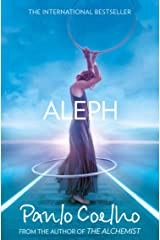 Aleph Kindle Edition