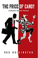 The Price of Candy: A Women Sleuths Mystery (Sandy Reid Mystery Series Book 2) Kindle Edition