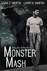 Monster Mash (Spells, Salt, & Steel Book 6) Kindle Edition
