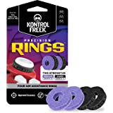 KontrolFreek Precision Rings | Aim Assist Motion Control for PlayStation 4 (PS4), PlayStation 5 (PS5), Xbox One, Xbox Series