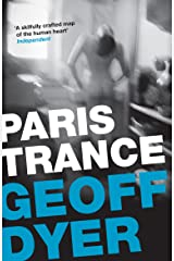 Paris Trance: A Romance Kindle Edition