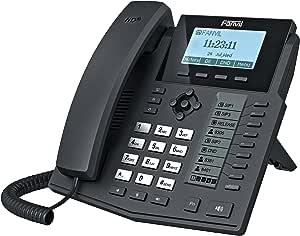 Fanvil X5 エンタープライズ向けSIP電話機