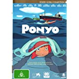 Ponyo Special Edition (2 Disc) (DVD)