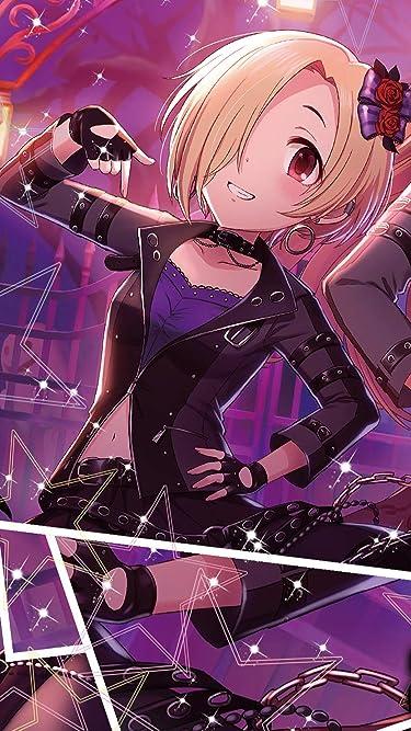 アイドルマスター  iPhone/Androidスマホ壁紙(480×854)-1 - 白坂小梅