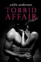 Torrid Affair Kindle Edition