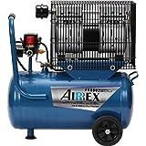アネスト岩田 AIRREX コンプレッサ オイルフリー 静音モデル 24L FX6602