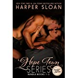 Hope Town Books 1-3