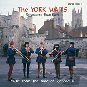 Music from Richard III
