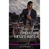 Operation Hero's Watch (Cutter's Code)