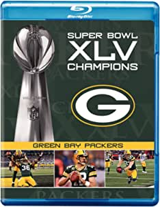 NFL Super Bowl Xlv [Blu-ray] [Import]