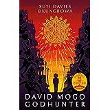 David Mogo Godhunter