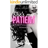 She's My Patient: A Lesbian Medical Romance (Forest Vale Hospital Book 4) (English Edition)