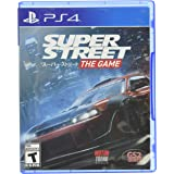 Super Street The Game - PlayStation 4 [video game]