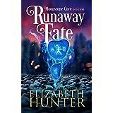 Runaway Fate: A Paranormal Women's Fiction Novel (Moonstone Cove Book 1)