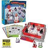 ThinkFun 76348 Laser Maze Junior Games