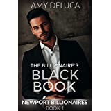 The Billionaire's Black Book: A Fairy Tale Retelling Romance (Newport Billionaires, Book 1)