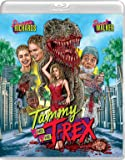 Tammy And The T-rex [Blu-ray]