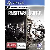 Tom Clancys Rainbow Six Siege - PlayStation 4
