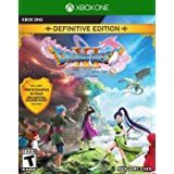 Dragon Quest XI S: Echoes of An Elusive Age Definitive Edition(輸入版:北米)- XboxOne