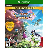 Dragon Quest XI S: Echoes of An Elusive Age Definitive Editi…