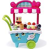 LeapFrog 80-600700 Scoop & Learn Ice Cream Cart