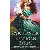 The Highlander (Victorian Rebels Book 3)