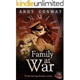 Family at War: The time travel saga that spans a century (Touchstone Book 2)
