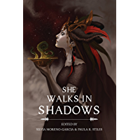 She Walks in Shadows (English Edition)