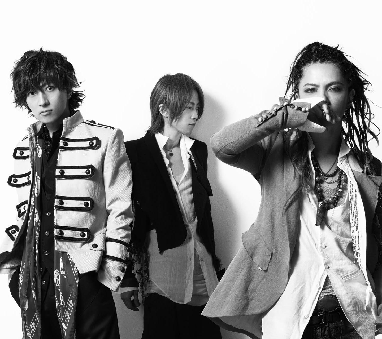 L'Arc〜en〜Ciel tetsuya,yukihiro,hyde HD(1440×1280)スマホ 壁紙・待ち受け