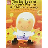 The Big Book Of Nursery Rhymes & Children's Songs - Easy Guitar With Tab: Easy Guitar with Notes and Tab