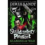 Skulduggery Pleasant (13) - Seasons of War: Book 13
