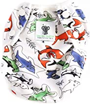 Swimming Nappies - Stylish Swim Nappies Reusable for Baby & Toddler by Sarah-Jane Collection. Eco-Friendly, Washable, Grows