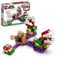 レゴ(LEGO) スーパーマリオ パックンフラワー の なぞとき チャレンジ 71382