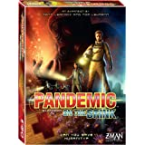 Z-Man Games ZM7111 Pandemic: On The Brink Expansion Board Game