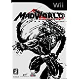 MADWORLD (マッドワールド) 【CEROレーティング「Z」】 - Wii