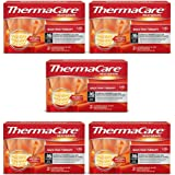 ThermaCare Lower Back & Hip Heat Wraps Largexl 9 Heatwraps