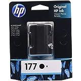 ヒューレット・パッカード HP 177インクカートリッジ 黒