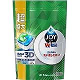 Joy Gel Tab 54 Detergent for Dishwasher