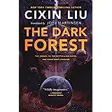 DARK FOREST: 2